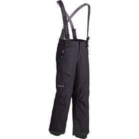 Marmot Edge Insulated Pants Pojkar black